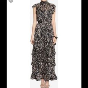 Rachel Rachel Roy Ruffled Maxi Dress